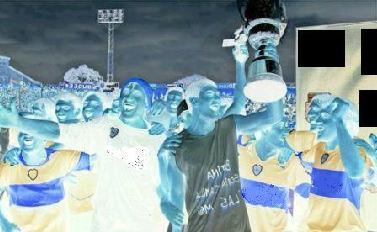 Boca es el campeón del futbol argentino de 1ª división